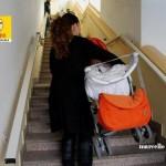 Agrigento, La Scala (M5S) propone delibera per abbattimento barriere architettoniche