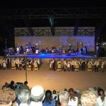 Dioscuri e Val d'Akragas: successo al teatro Costabianca