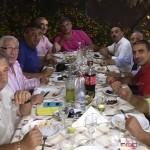 Sciacca: Forza Italia incontra l'onorevole Gallo