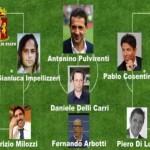 Calcio, il Catania in Lega Pro con penalizzazione