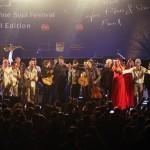 "Agrigento: Joe Castellano ""incendia"" il Teatro Valle dei Templi"