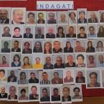 """""""La carica delle 104"""" da definire la posizione di 69 imputati"""