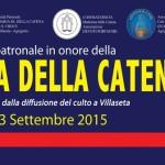 Villaseta, grande successo per la Festa della Madonna della Catena – FOTO