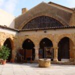 Fuoco al Museo Archeologico di Agrigento Pietro Griffo: danneggiati alcuni reperti