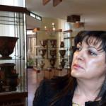 """Incendio al Museo """"Pietro Griffo"""", intervista alla Direttrice Gabriella Costantino"""