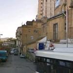 Agrigento, trovato morto dentro la propria auto in piazzale Rosselli