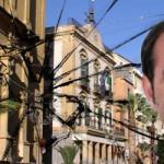 Terremoto politico a Porto Empedocle. Intervista all'(ex) presidente Luigi Troja