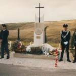 Agrigento: rispettati i luoghi della memoria, rimarrà sulla ss 640, il monumento dedicato a Livatino