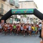 Trofeo Podistico Città di Ravanusa con Antibo