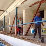 Agrigento, stadio Esseneto: iniziati i lavori