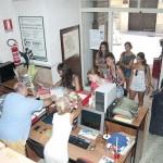 Inaugurato lo sportello microcredito al Comune di Alessandria della Rocca