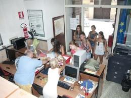 Effettuato il sorteggio del personale dell' URP di Ribera da trasferire presso gli Uffici Centrali del Libero Consorzio