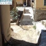 """Scala di Via Damareta: """"Agrigento Punto e a Capo"""" soddisfatta"""