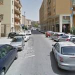 Agrigento, perdite d'acqua in via Manzoni: Spataro sollecita l'amministrazione comunale