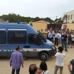 Demolizioni ad Agrigento: oggi riprendono i lavori a Maddalusa