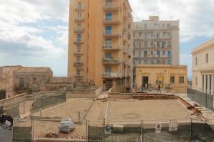 Piazza S Giuseppe