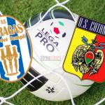 Coppa Italia Lega Pro: oggi l'attesa sfida Akragas vs Catanzaro – SEGUI LA DIRETTA