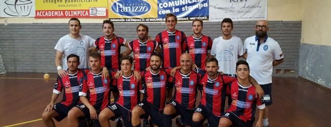 Calcio a 5: l'Akragas Futsal in trasferta contro l'Atletico Campobello – SEGUI LA DIRETTA