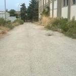 """Agrigento, vandali in azione: vetri rotti all'Istituto """"Anna Frank"""""""