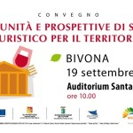Nuovo convegno a Bivona per ragionare di sviluppo turistico