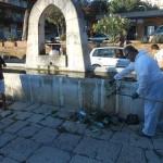 Agrigento, acqua inquinata dalla Fontana di Bonamorone: il Sindaco ordina la chiusura