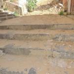 Agrigento, pericoli in via Damareta: la denuncia del Movimento 5 Stelle