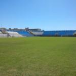 """Agrigento, illuminazione stadio """"Esseneto"""": intervento di Spataro (Upc)"""
