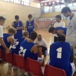 Basket, la Fortitudo Moncada vince contro l'Aquila Palermo