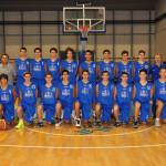 Basket, la Fortitudo Moncada cerca giovani talenti