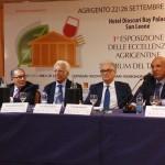 Agrigento, inaugurato il 2° Forum del Turismo