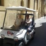 Agrigento, con la ZTL sospeso il servizio MudiCar al centro storico