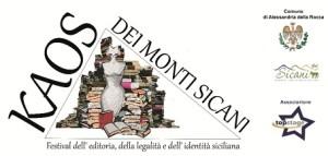 logo kaos monti sicani 2015