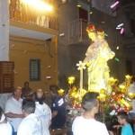 Villaseta, conclusa la Festa della Madonna della Catena