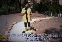 Agrigento, la vendita del Parco Archeologico finisce su Striscia la Notizia: la nostra inchiesta nel servizio di Stefania Petyx