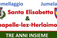 Domani a Santa Elisabetta incontro con il Borgomastro di Chapelle-lez-Herlaimont