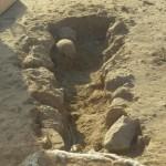 Scavi archeologici ad Agrigento: le prime indiscrezioni sugli esiti degli scheletri ritrovati