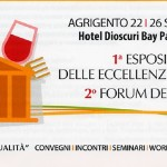 """Il programma del 23 settembre della """"Prima Esposizione delle eccellenze agrigentine""""e il secondo """"Forum del Turismo"""""""