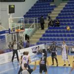 """Fortitudo Moncada """"regina"""" del Basket: vittoria superlativa contro la Orsi Tortona"""
