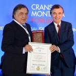 """Il """"Prix de la Fondation 2015"""" al sindaco di Lampedusa e Linosa Giusi Nicolini"""