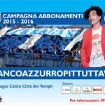 Akragas, continua la campagna abbonamenti