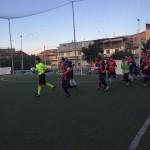 Calcio a 5: successo dell'Akragas Futsal contro la Ramacchese