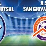 Calcio a 5: l'Akragas Futsal oggi sfida il San Giovanni Gemini – SEGUI LA DIRETTA