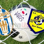 Akragas-Juve Stabia, le formazioni in campo: attacco alla coppia Parigi-Salvemini