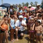 Concluso il Tartaworld, successo delle iniziative sulle spiagge agrigentine