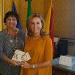 Agorà delle donne ricorda Ines Curella Giganti con un'APP ed una cartolina 3D