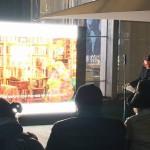Successo per la Strada degli Scrittori ad Expo con Andrea Camilleri