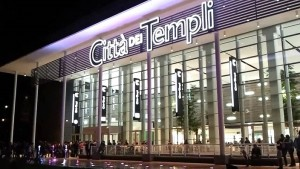 città dei templi