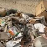 Discarica abusiva a Bivona: la denuncia dell'associazione Strada Statale 118 – VIDEO