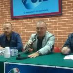 Lavoro: Cgil, Cisl e Uil organizzano una manifestazione ad Agrigento