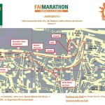 """Domenica ad Agrigento la Faimarathon: una """"maratona con gli occhi"""""""
